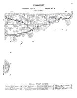 Frankfort Township 2, Wright County 1956
